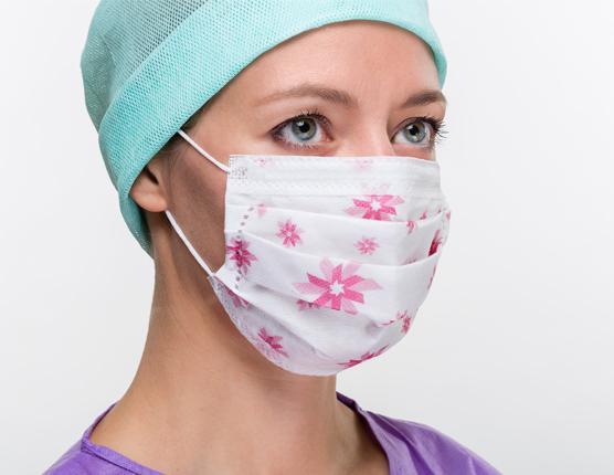type ii surgical mask