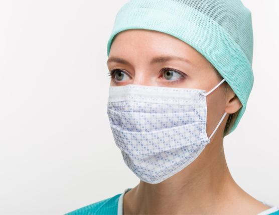 masque medical type ii 14683